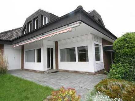 Großes Einfamilienhaus mit Einliegerwohnung - ideal für 2 Generationen in Rheine - l. d. Ems