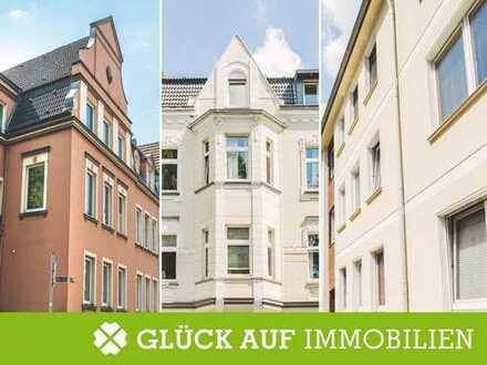 Attraktive Eigentumswohnung mit Balkon und Aufzug in Essen-Rellinghausen!