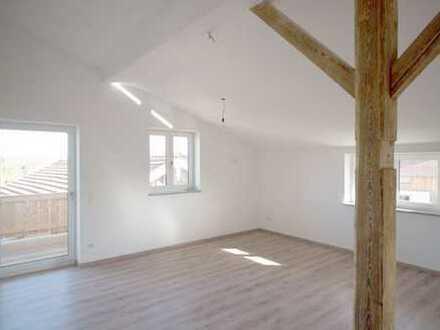 Schöne Wohnung in idyllischer Lage / Baujahr 2017