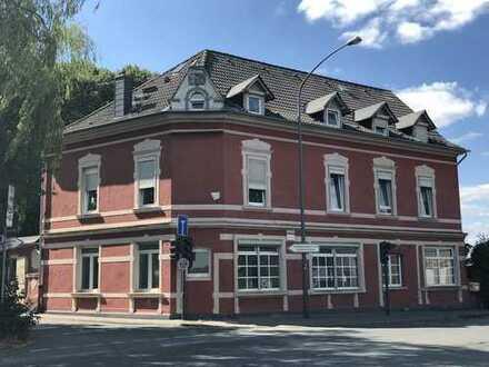 Wohn- und Geschäftshaus in Essen-Heidhausen