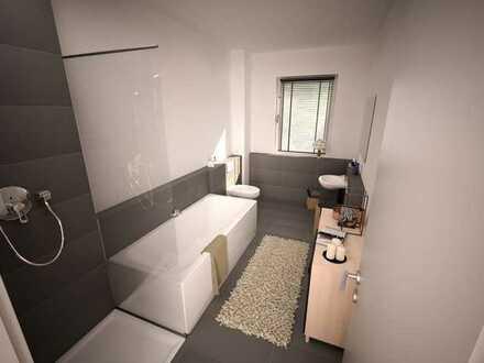 Einheit 7: 2-Zimmer Wohnung mit Garten