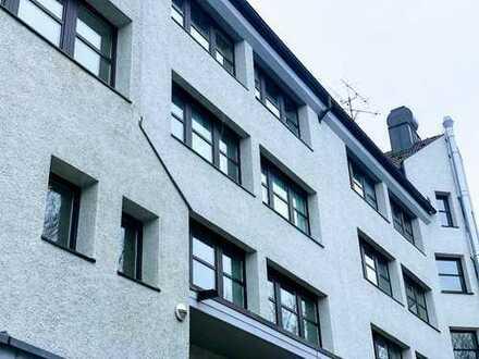 ::: IGENUS - Modernisierte Büroflächen in Pasing