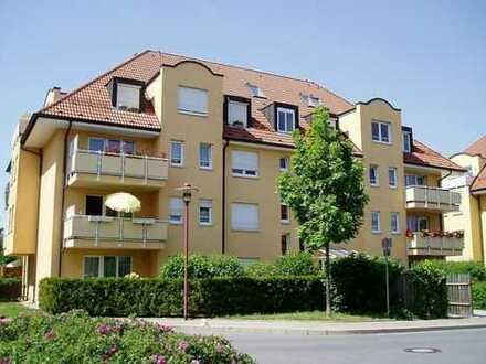 Gepflegte Terrassenwohnung in bevorzugter Wohnlage