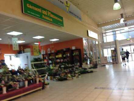 Einzelhandelsfläche im E-center Premnitz