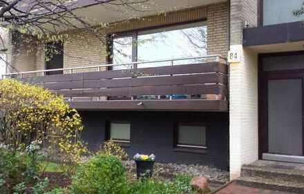 Schöne 1,5 Zimmer Wohnung in Hamburg, Rahlstedt