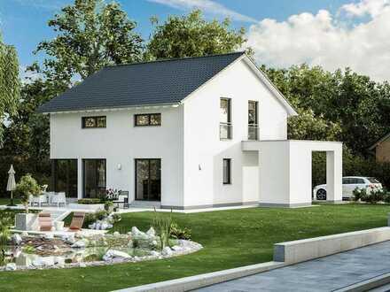 Traumhaus mit Keller - Wohnfläche optimal nutzen!