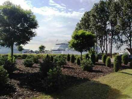 Traumhafter maritimer Ausblick inklusive!