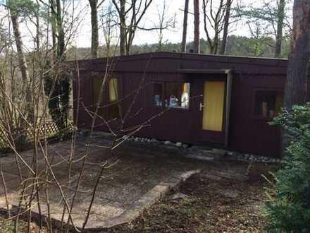 Wochenendhaus im Grünen in Bad Kreuznach