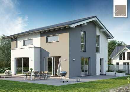 Großzügiges Familienhaus auf über 750m²