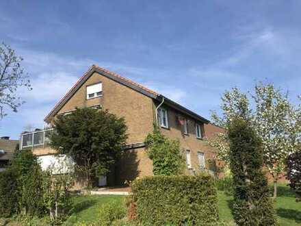 Gepflegte und modernisierte Erdgeschosswohnung in gewachsener Wohnlage von Südkirchen!