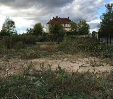 Attraktives Bauland in Großenhain