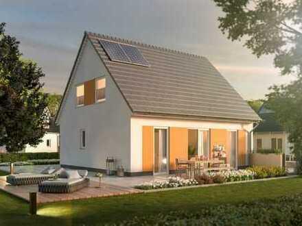 Das Familienhaus mit praktischem Grundriss in Hamminkeln