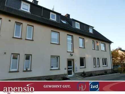 apensio -GEWOHNT GUT-: Wohnung unterm DACH....4 Zimmer zum AUSBREITEN