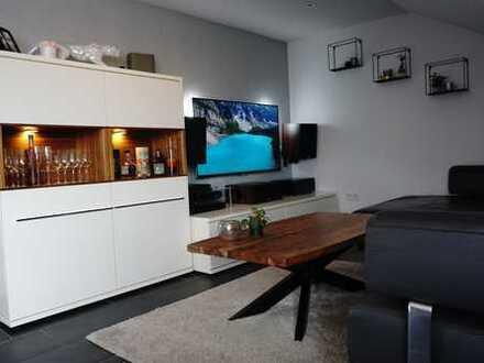 Moderne 4,5-Zimmer-DG-Wohnung in Lünen Niederaden