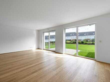 ++ Viel Platz! - 4-Zimmer-Wohnung mit ca. 147m² Wohnfläche plus ca. 82m² Spielfläche ++