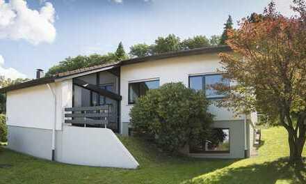 Einfamilienhaus für 6 Monate zur Miete auf dem Lorettoberg