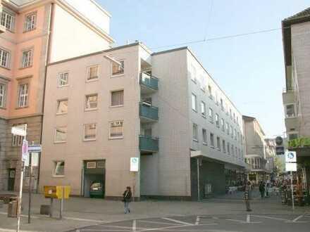 3 Zimmer Mietwohnung, direkt am Rathaus, Wuppertal-Barmen