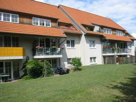Sonnige 3-Zimmer-Wohnung in gepflegter Anlage!