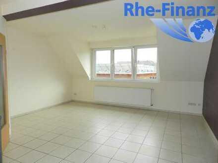 2-Zimmerwohnung im Herzen von Rhede