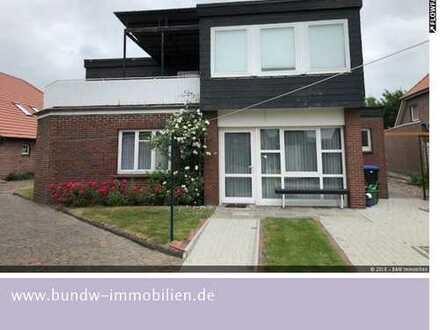 Einfamilienhaus mit Einliegerwohnung in schöner Lage von Bockhorn
