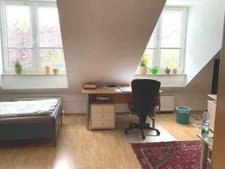 **Großzügige 1-Zimmer-Wohnung - hier werden Singleträume wahr!!**