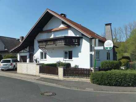 Großzügiges Einfamilienhaus in Toplage