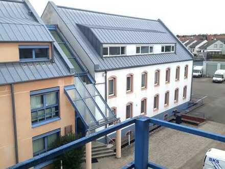Schicke Flächen ab 80 m² bis 350 m²  für Praxis, Büro, hochwertiges Lager, Archiv, etc. in Homburg
