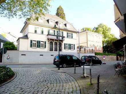 DA Mathildenhöhe komplettes HAUS 160m² GEWERBE Büro Atelier PRAXIS 1400 € + Maklercourtage
