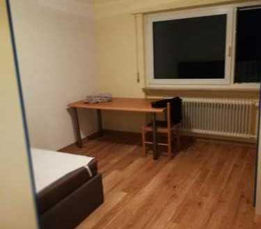 Vermiete Zimmer in Ludwigsburg im
