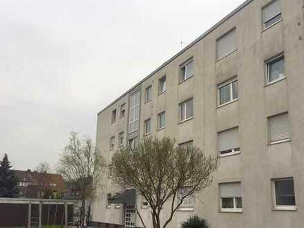Gut vermietete 3-Zimmer Eigentumswohnung als Kapitalanlage in Hamm