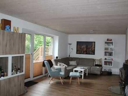 Großzügiges, helles Einfamilienhaus mit Süd-Terrasse in Hamburg, Finkenwerder
