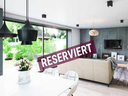 +++ reserviert +++ Neubau Gartenwohnung mit Terrasse in ruhiger Lage von Biburg nahe Augsburg