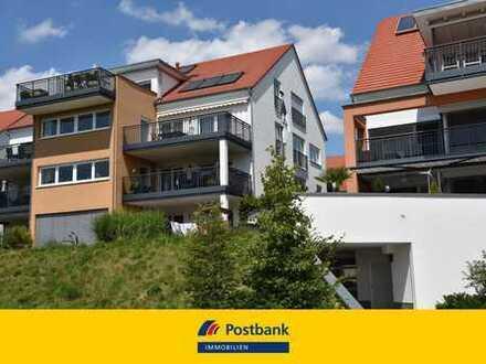 Wohnung der Luxusklasse für den gesteigerten Wohnkomfort