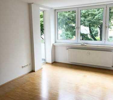 2 RAUMwohnung Bergerhausen - Das gute Gefühl hier zu Hause zu sein!