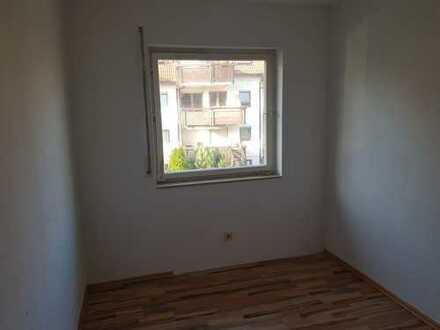 Doppel-WG Zimmer für eine Person , 9 und 7m² = 16m² Wohnfläche, in einem Haus mit sehr ruhige Lage