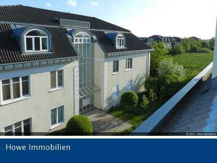 2 Zimmer Dachgeschoss im Golf- und Wohnpark Stolper Heide