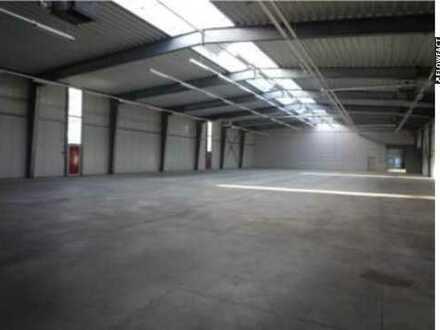 Provisionsfrei! Halle mit Büro an der A115-Auffahrt-Potsdam-Drewitz