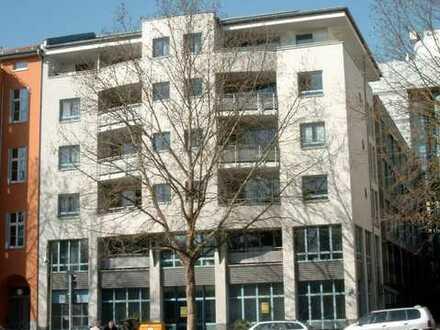 Luxuriöses 1-Zimmerappartment Nähe Tiergarten / Potsdamer Platz