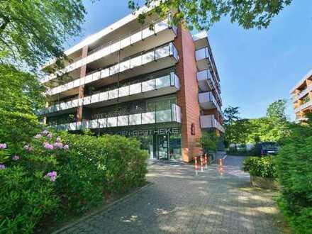 Moderne 3-Zimmer Etagenwohnung in gepflegter Wohnlage von Mettmann-Metzkausen