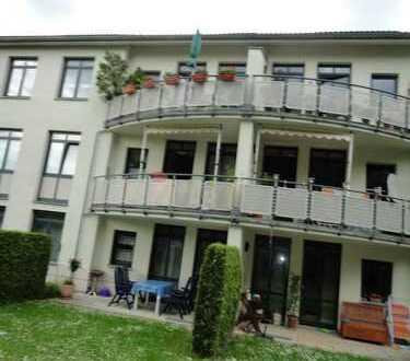 Ideale 3-Zimmer-Wohnung für Familien in ruhiger, grüner Wohnlage