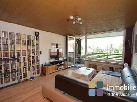 IPA - WBS erforderlich. Zentral gelegene Mietwohnung in Alsdorf im Mehrfamilienhaus mit Aufzug