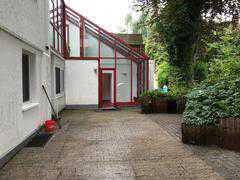 150 qm Büro, 5 Min. bis Uni Dortmund, teilmöbliert auf Wunsch, 2 Parklätze,