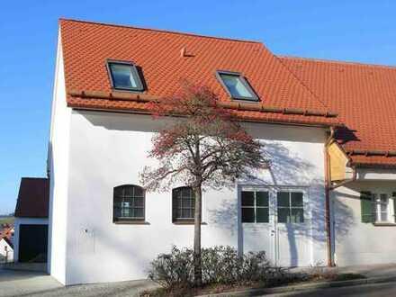 NEUBAU-Doppelhaushälfte in Altomünster