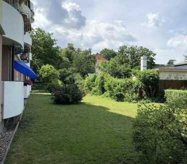 Hübsche, sonnige 2 Zimmer-Wohnung in gepflegter Wohnlage zu verkaufen!