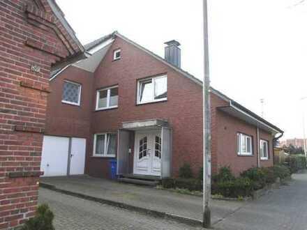 Erdgeschoss-Wohnung in Epe zu vermieten!