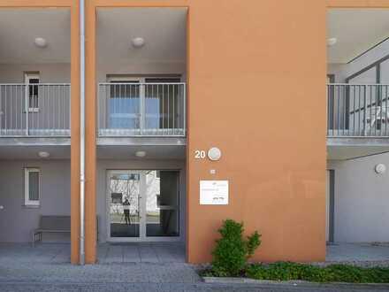 3-Zimmer-Wohnung für Senioren