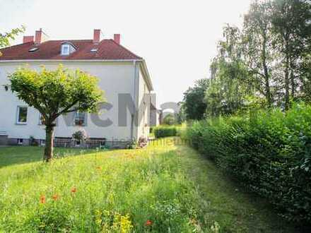 Saniertes Wohnglück am Saaler Bodden: Helle 3-Zi-ETW in Ribnitz-Damgarten nahe der Ostsee