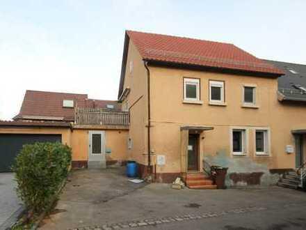 *** Öffentliche Besichtigung am 25.02.! Für den Handwerker: Doppelhaushälfte in Hemmingen! ***