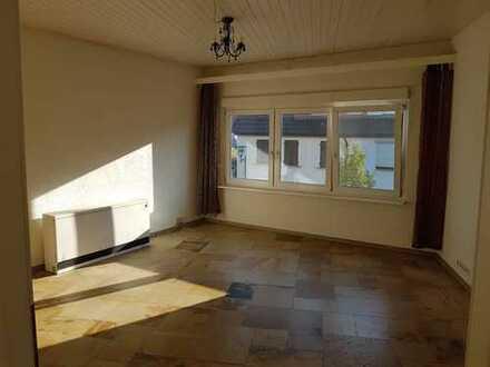 Schöne 3 1/2-Zimmer-Wohnung mit toller Terrasse