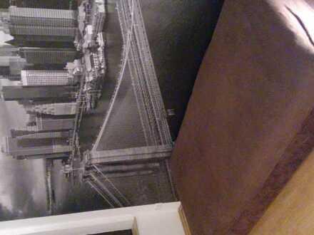 ruhiges WG Zimmer in sauberer Wohnung